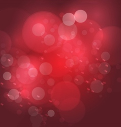 Abstract bokeh blur background for love wedding vector