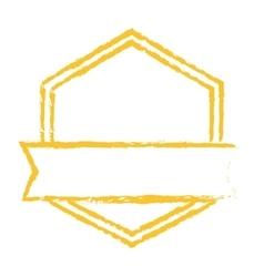Badge emblem sign vector