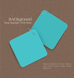 Background elements design vector