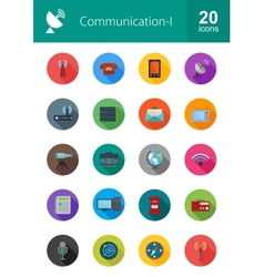 Communication vector
