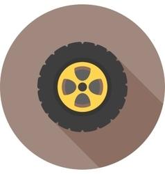 Tyre iii vector