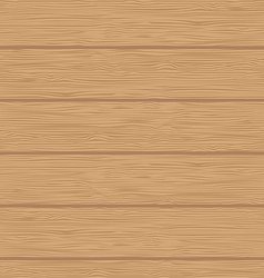 Brown wooden texture plank background vector image