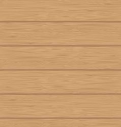 Brown wooden texture plank background vector