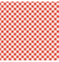 Picnic cooking tablecloth vector