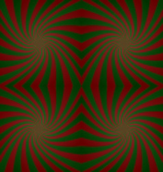 Green maroon twisted background vector