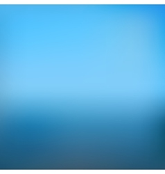 Background abstract gradient  blue cold vector