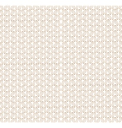 Abstract knit pattern vector