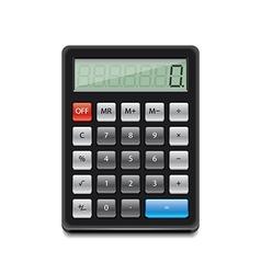 Object calculator vector