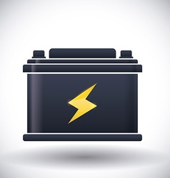 Battery energy design vector