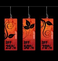 shopping vector image