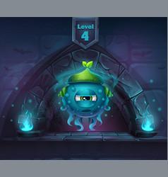 Slug magic in next 4th level vector