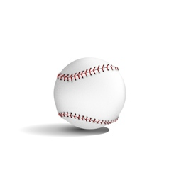 Baseball tool vector