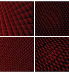 disco background textures vector image vector image