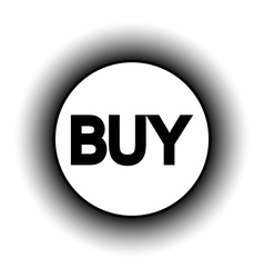 Buy button vector