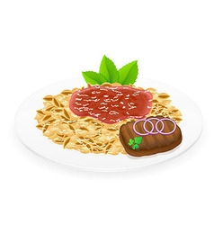 Pasta 17 vector
