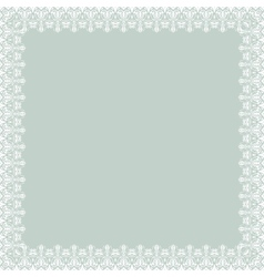 Floral pattern abstract ornament vector