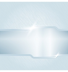 Metal Abstract Backround vector image