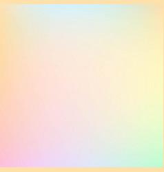 vintage in pastel soft tone color background vector image