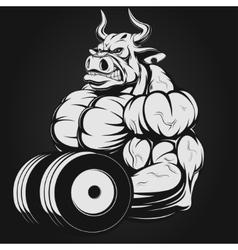 Strong bull vector