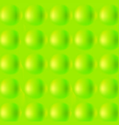 tennis ball pattern background texture abstract vector image