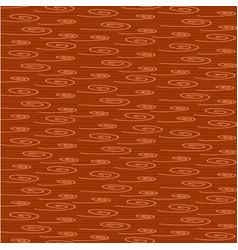 Wood texture background vector
