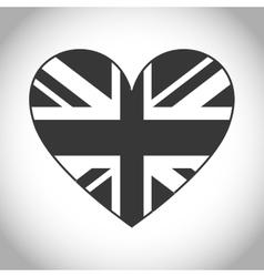 london and england landmark design vector image