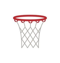 Basket basketball score vector