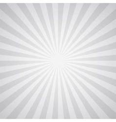 White and gray color burst background vector