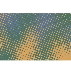 Colorful abstract background with dots vector