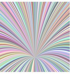 Abstract ray burst design background - graphic vector
