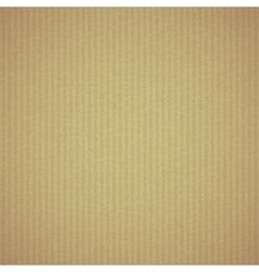 Kraft paper texture background Use for your design vector image