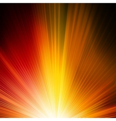 Abstract background in red tones eps 10 vector