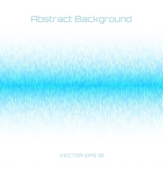 Abstract light blue technology lines background vector