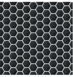 hexagonal abstract geometric scheme hipster vector image