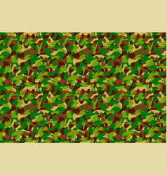 War neture camouflage seamless pattern can be vector