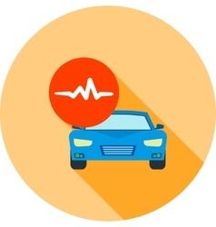 Car health vector