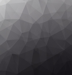 Abstract black backgrounds vector