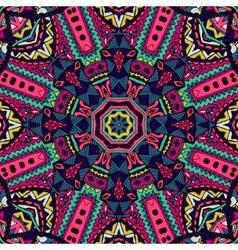 Festival art seamless pattern vector