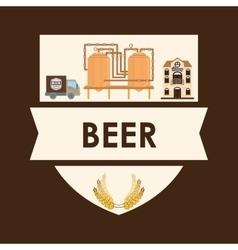 Beer icon design vector
