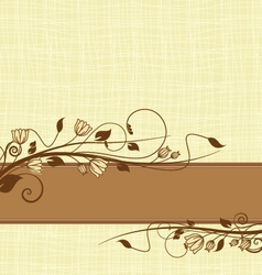 romantic vector image vector image