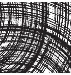 Texture Grid Thread vector image