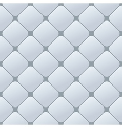 Texture diamond plate seamless metal or plastic vector