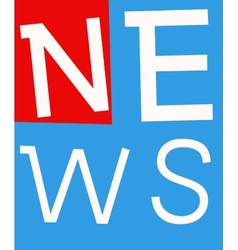 News labels vector
