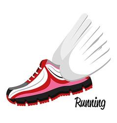 Running design vector
