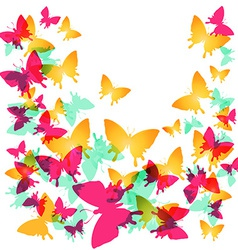 ButterWings-10 vector image
