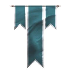 Flag 1 vector