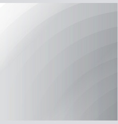 curve line gray and white black color background vector image