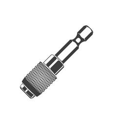 Adapter bits for screwdriver vector