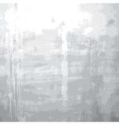 Grey messy wall vector