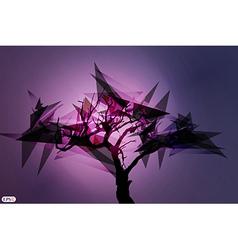 Shard tree vector